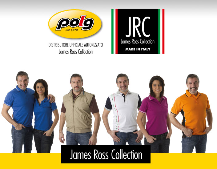 James Ross ollection
