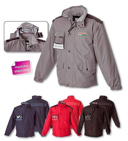 Giubbotto Monaco - James Ross Collection - Abbigliamento ...